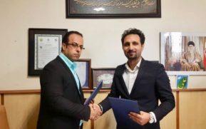 انعقاد توافق نامه آموزشی دنیای برند با مجتمع فنی تهران